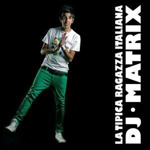 DJ Matrix 歌手頭像
