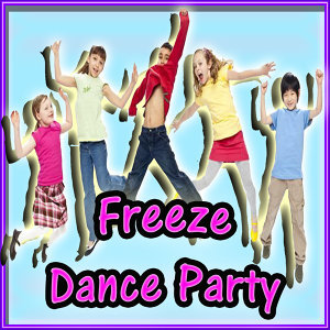 Freeze Dance DJ's 歌手頭像