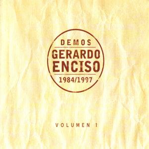 Gerardo Enciso 歌手頭像
