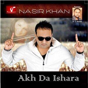 Nasir Khan