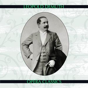 Leopold Demuth 歌手頭像