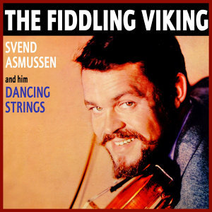 Svend Asmussen & His Dancing Strings 歌手頭像