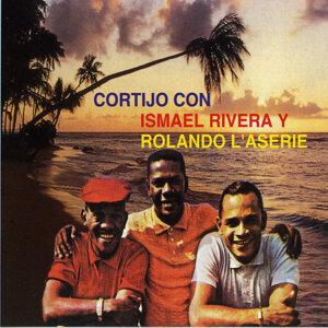 Ismael Rivera y Rolando L'Aserie 歌手頭像