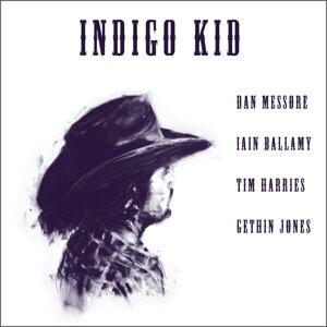 Indigo Kid 歌手頭像
