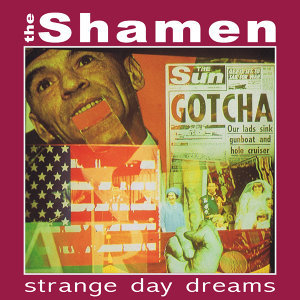 The Shamen 歌手頭像