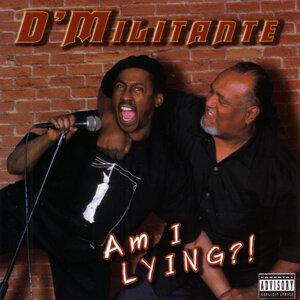 D' Militante 歌手頭像