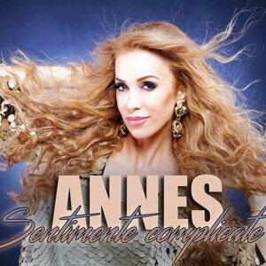 Annes 歌手頭像