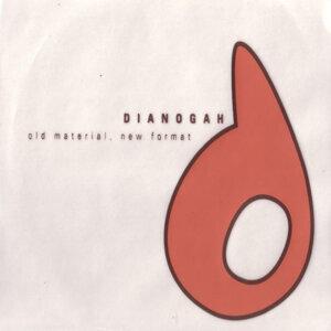 Dianogah 歌手頭像