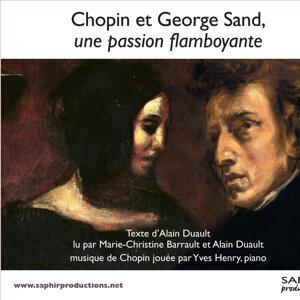 Alain Duault, Marie-Christine Barrault & Yves Henry 歌手頭像