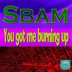 SBAM 歌手頭像