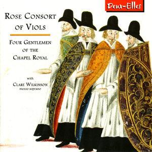 Rose Consort of Viols 歌手頭像