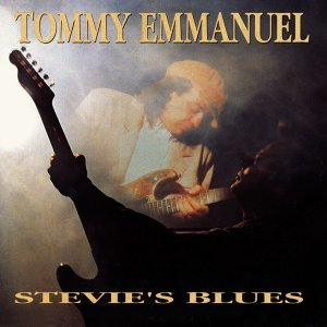 Tommy Emmanuel 歌手頭像