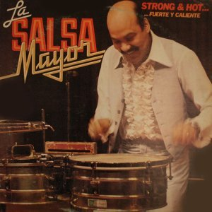 La Salsa Mayor 歌手頭像