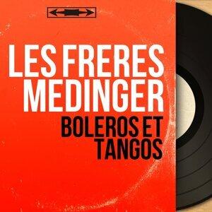 Les Frères Medinger 歌手頭像
