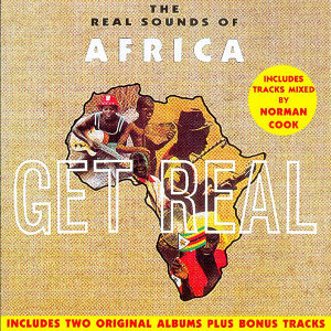 Real Sounds Of Africa 歌手頭像