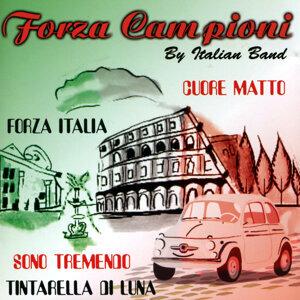 Italian Band 歌手頭像