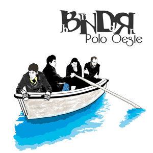 BNDR 歌手頭像