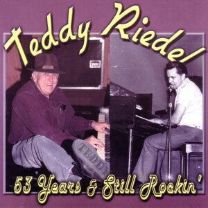 Teddy Riedel