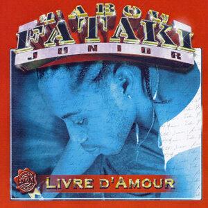 Tabou Fataki Junior 歌手頭像