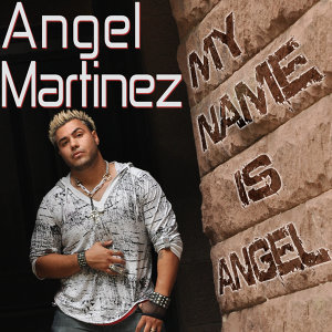 Angel Martinez 歌手頭像