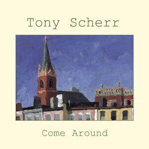 Tony Scherr 歌手頭像
