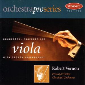 Robert Vernon