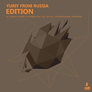 Yuriy From Russia