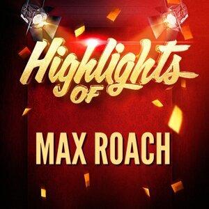 Max Roach (馬克斯‧羅契) 歌手頭像