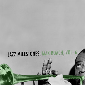 Max Roach (馬克斯‧羅契)