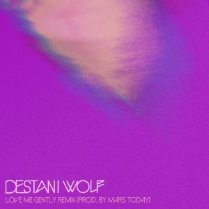 Destani Wolf