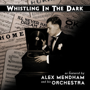 Alex Mendham and His Orchestra 歌手頭像