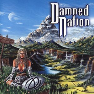 Damned Nation 歌手頭像