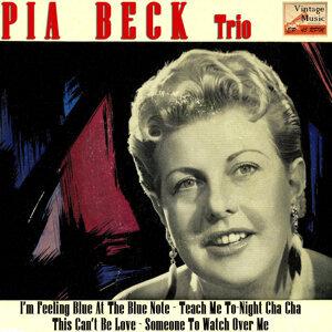 Pia Beck 歌手頭像