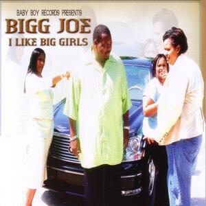 Bigg Joe 歌手頭像