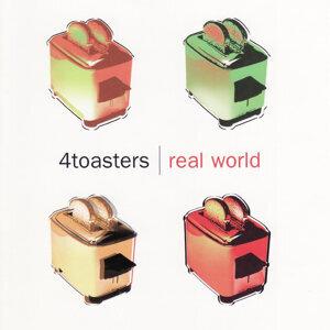 4toasters 歌手頭像