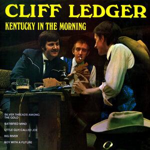 Cliff Ledger 歌手頭像