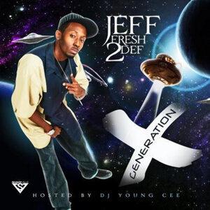 Jeff Fresh 2 Def 歌手頭像
