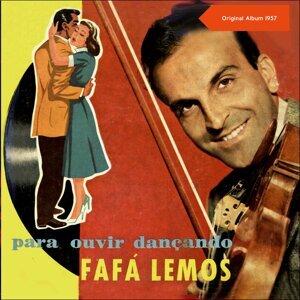 Fafa Lemos 歌手頭像
