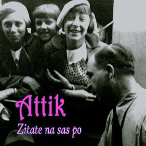 Attik (Kleon Triantafyllou)