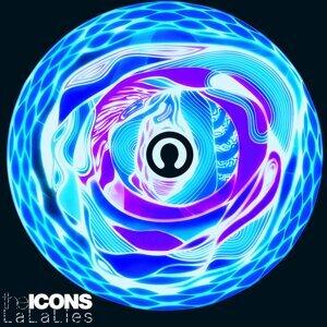 The Icons 歌手頭像
