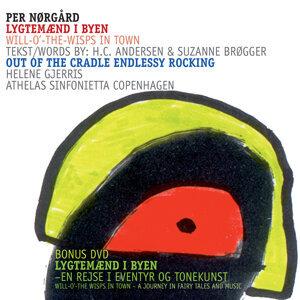 Per Nørgård, Suzanne Brøgger, Helene Gjerris, Athelas Sinfonietta 歌手頭像