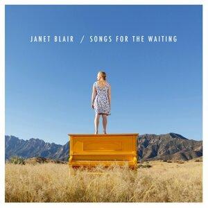 Janet Blair 歌手頭像