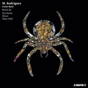 M. Rodriguez 歌手頭像