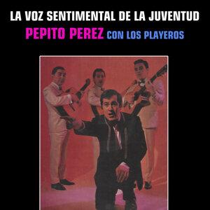 Pepito Pérez Con Los Playeros 歌手頭像