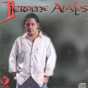 JEROME ABALOS 歌手頭像