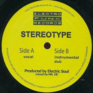 Electric Soul 歌手頭像
