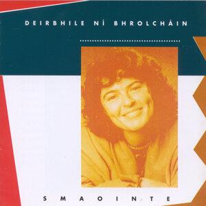 Deirbhile Ní Bhrolcháin