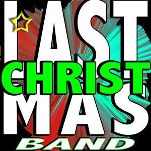 Last Christmas Band 歌手頭像