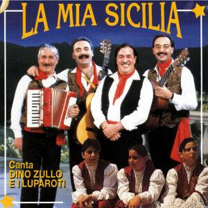 Dino Zullo e i Luparoti 歌手頭像