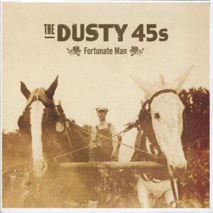 The Dusty 45s 歌手頭像